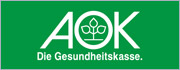 AOK-Die Gesundheitskasse in Hessen: Ein starker Partner