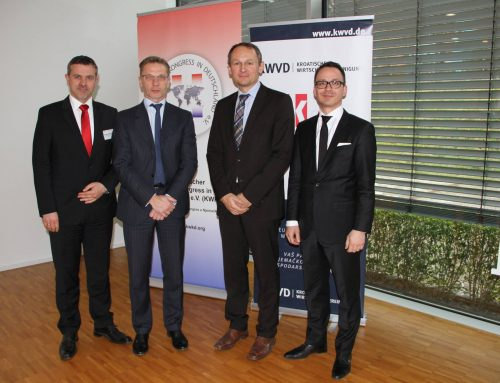 Financing Growth in Croatia – How to enhance access to investors and growth capital for SME's