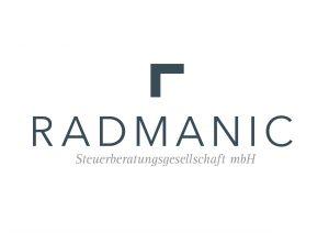 Steuerberatunggesellschaft Radmanic mbH