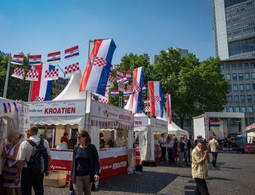 Kroatisches Genuss Festival