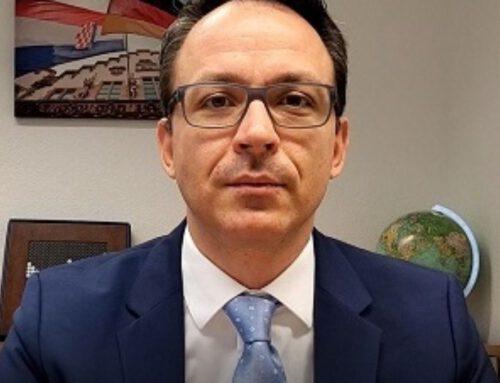 Grusswort der KWVD bei dem Croatia – Germany Online Business Meetings Go Global – Go Virtual – 10.12.2020.