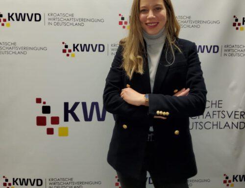 """KWVD unterstützt das """"Zoran Djindjic"""" Stipendienprogramm der Deutschen Wirtschaft für die Länder des Westlichen Balkans"""